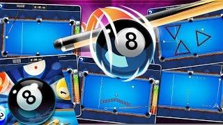 Pool Rivals - 8 ball pool (jeux de billard)🎱.