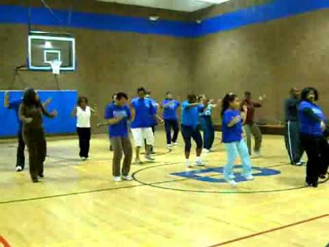 Learn the Wobble Line Dance(Vic Wobble Line Dance)(How to do the Wobble Line Dance)