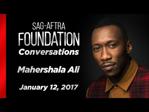 Conversations with Mahershala Ali