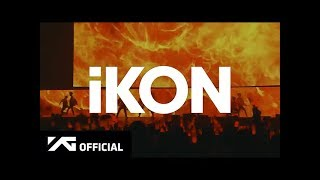 iKON - WORLDWIDE