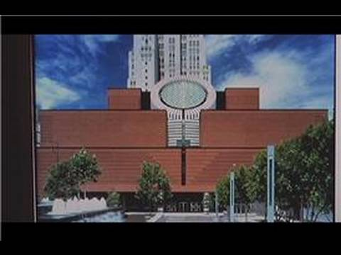 Art Museums : Who Designed the San Francisco Museum of Modern Art?