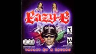 EAZY E - The Impact of a Legend *FULL ALBUM*