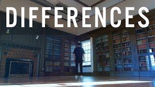 "Ginuwine ""Differences"" | Choreography by Pat Cruz"