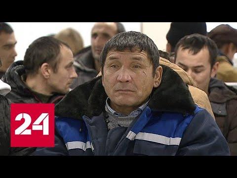 """Нужны мозги, а не рабочие руки: какие """"дыры"""" Минтруд планирует закрыть иностранцами - Россия 24"""