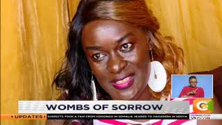 WOMBS OF SORROW | The burden of cervical cancer