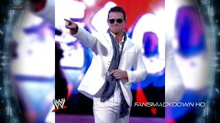 "2014: The Miz 9th & New WWE Theme Song - ""I Came To Play"" (3rd WWE-Edit) (w/Intro) + DL"