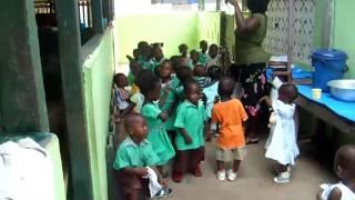 Happy Home Pre-School Ghana (2)