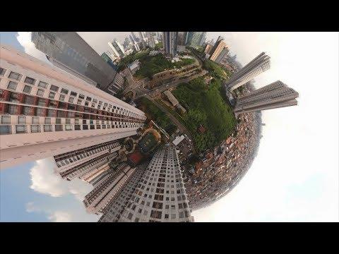 Macbee x Ecko Show x Ben Utomo - Rotasi (Official Music Video)