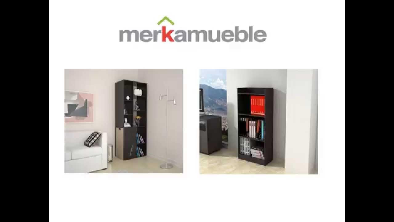 Muebles modulares para hogar y oficina merkamuebles for Muebles modulares para oficina