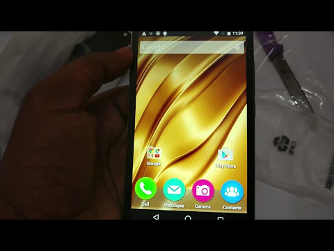 Unboxing, brief review canvas fire 5[Joke review]
