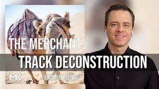 """Wie ich den DnB track """"The Merchant"""" produziert habe! 🎧 Track Deconstruction!"""