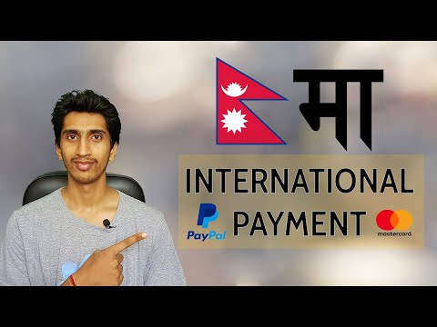 नेपालमा International Payment को अवस्था - Paypal, Facebook Boosting, Dollar Card In Nepal