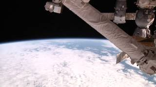 Daily Footage : International Space Station for 24th May 2016 | NASA video