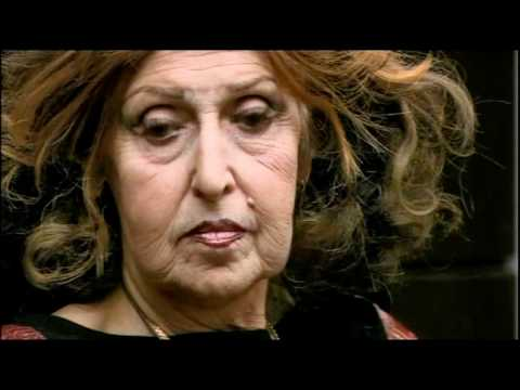 I AM THE VIOLIN   IDA HAENDEL DOCUMENTARY (Complete) 2004