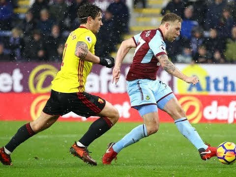Download Burnley vs Watford 1-0:  All Goals and Highlights | Premier League | 09/12/2017