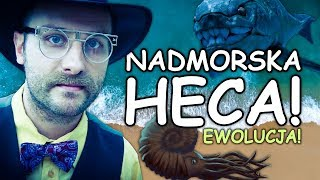 Ewolucja! #4 - Nadmorska heca!