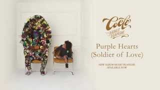 CeeLo - Purple Hearts (Soldier of Love)