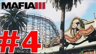 Mafia III:LUNAPARK BASKINI BÖLÜM 4