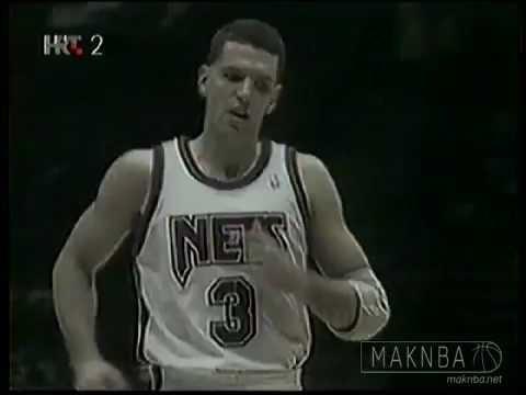 Дражен Петровиќ   Basketball Hall of Fame
