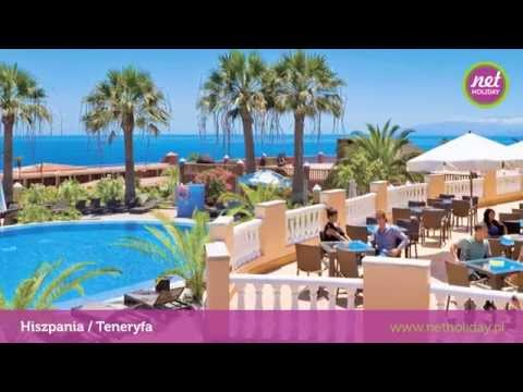 hotel Grand Callao 4* - TENERYFA - netholiday.pl