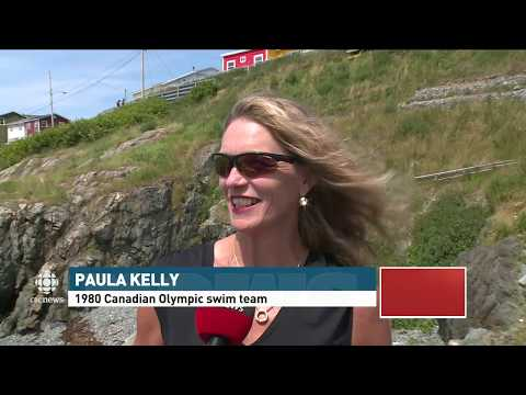 CBC NL Here & Now Thursday July 27 2017