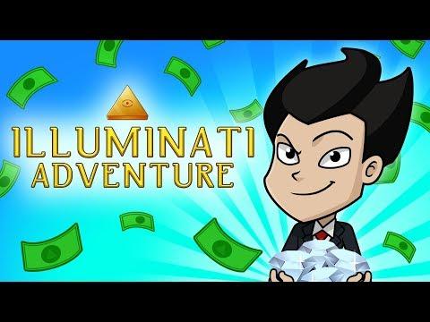 Illuminati Adventure - Idle Incremental Clicker 1 3 0 Apk