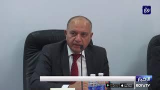 العضايلة: الحكومة تبدأ باتخاذ الإجراءات اللازمة لدمج المديريات الأمنية الثلاثة (16-12-2019)