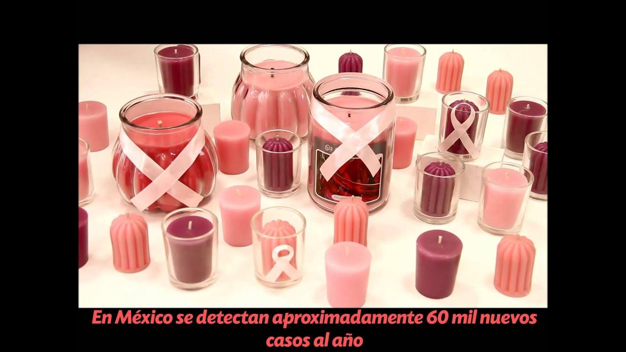 Octubre se viste de Rosa Home Interiors de México  YouTube