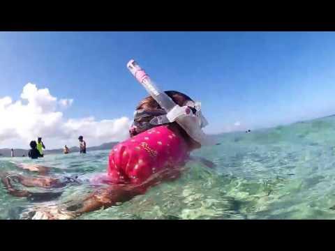 Paradise Island 2017 Dominican Republic