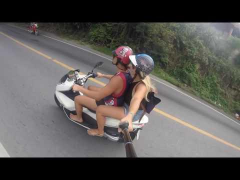 Thailand – GoPro – Bangkok, Koh Sok, Koh Phangan, Koh Samui, Phi Phi, Phuket, Koh Tao