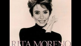 'Rita Moreno Documentary   '  Produced by James Ayala  and  John Riveaux