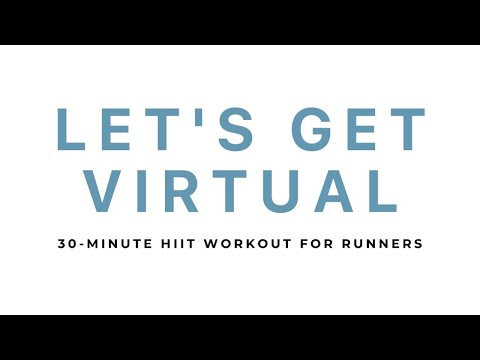 Workout Wednesday: HIIT Agility