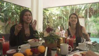 Download Maria ozawa and BarBie Nouva activity in Bali Mp3
