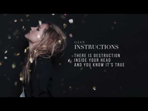 GJan - Instructions | Lyrics