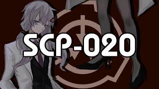 【結月ゆかり朗読会】見えない黴【SCP-020】...