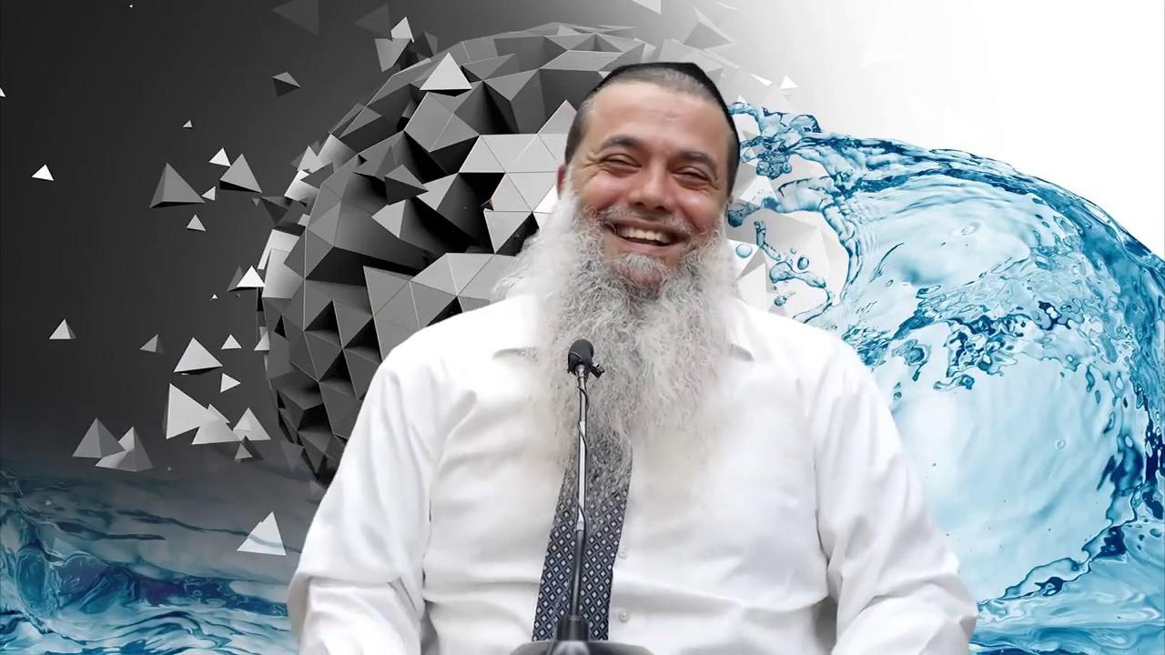 תקבל אותי כמו שאני! HD הרב יגאל כהן מחזק מרתק ביותר חובה לצפות!!!