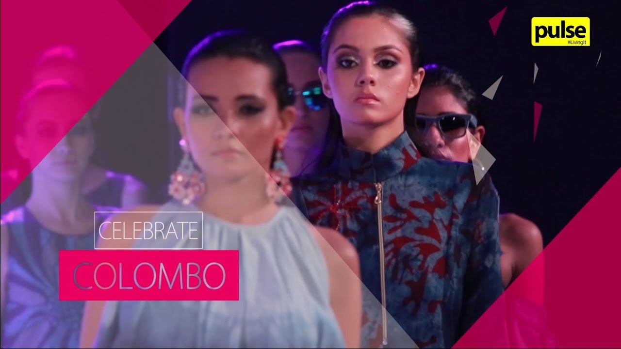 Colombo Fashion Week 2017