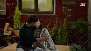 [KISS SCENE] HD – 용팔이 (Yong-Pal) Ep. 17 – Joo Won, Kim Tae He (ENG SUB + INDO SUB)
