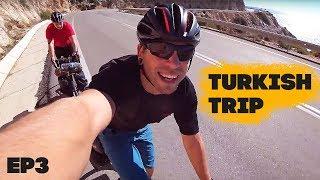 Наконец-то все хорошо? Turkish Trip, ep3