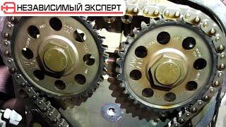 О моторах Шкода и Фольксваген - ВАЖНО!