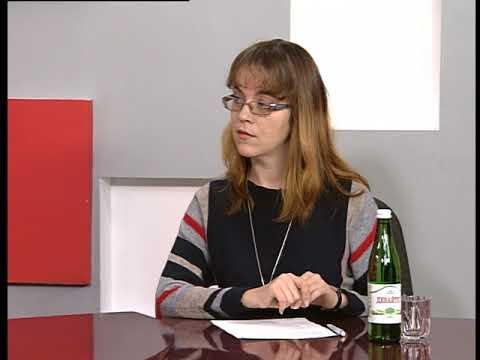 Актуальне інтерв'ю. В. Мартиненко. Стратегія деокупації Донбасу