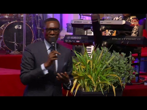 Revive Us! - Pastor Tony Rapu (This Present House Live Stream)