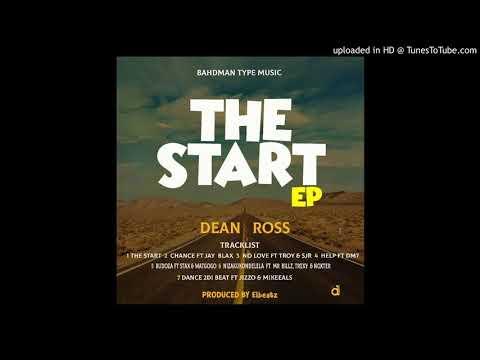 Dean Ross Ft Mr Billz,Trexy Hype-Kid & Noxter - Nizakukondelela ( Prod. Elbeatz)