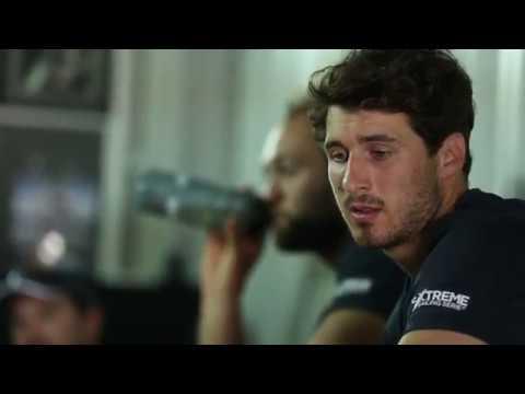 INEOS Rebels: Day 3: Act 3, Extreme Sailing Series Barcelona