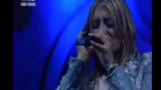 "Sarah Connor - ""From Sarah With Love"" LIVE @ NRJ In The Park (16.08.2003)"