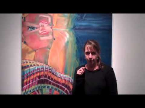 Monica Horan Talks About Barbie and