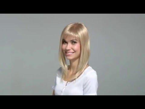 Perruque Miley - Hairpower - Ellen Wille