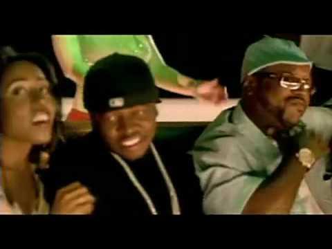 Dj Kayslay & Dj Greg Street Feat Bun B, Papoose, & Shaq - Cant Stop The Reign