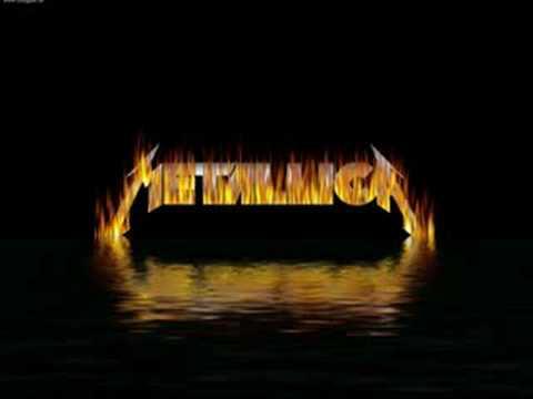 Metallica - Broken, Beat And Scarred (Death Magnetic, 2008)