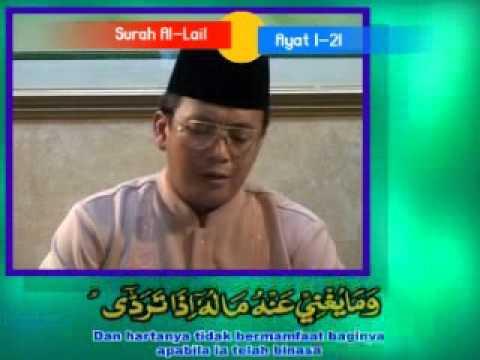 H. Muammar ZA - Al Lail (Official Video)